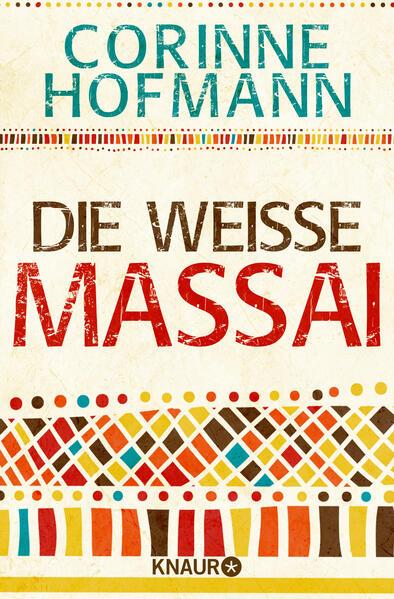 Die weiße Massai als Taschenbuch