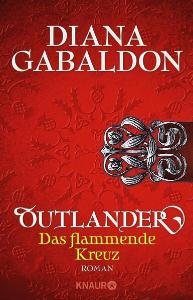 Outlander - Das flammende Kreuz als Taschenbuch
