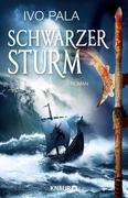 Schwarzer Sturm - Dark World Saga Band 2