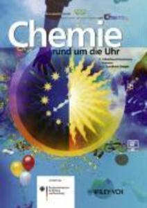 Chemie rund um die Uhr als Buch
