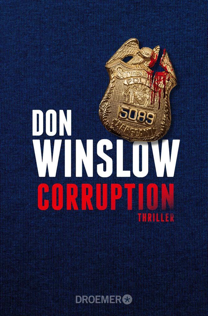 Corruption als Taschenbuch