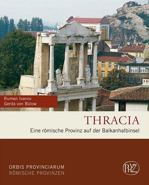 Thracia als Buch