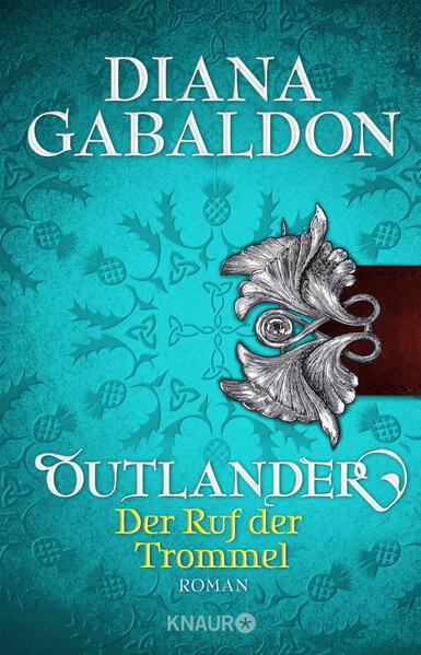 Outlander - Der Ruf der Trommel als Taschenbuch