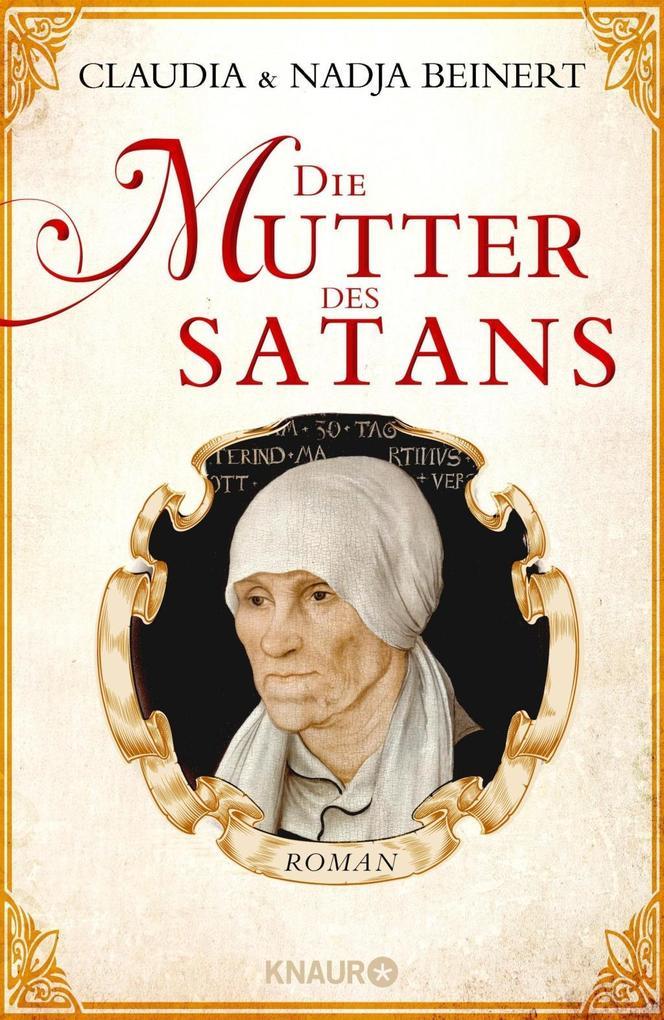 Die Mutter des Satans als Buch