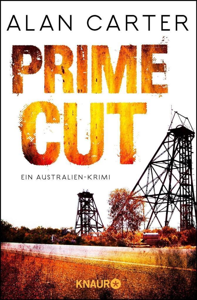 Prime Cut als Taschenbuch