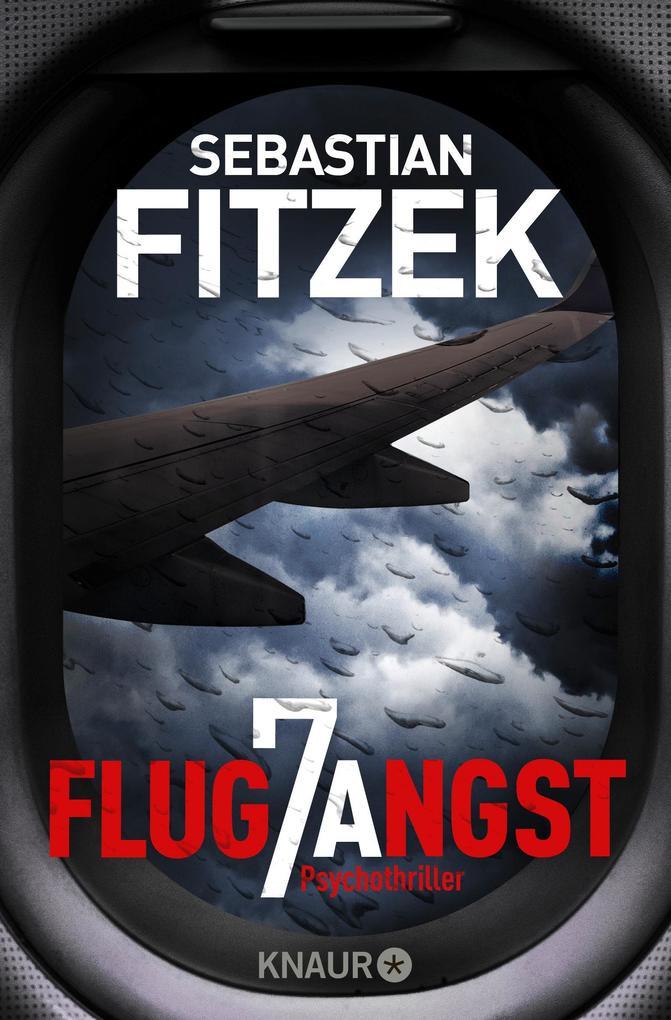 Flugangst 7A als Taschenbuch