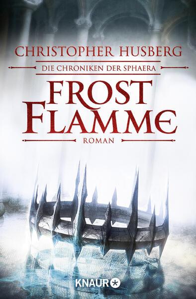 Frostflamme als Taschenbuch
