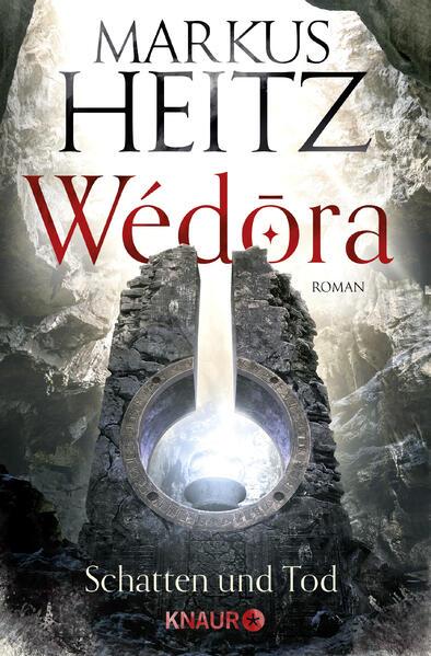 Wédora - Schatten und Tod als Taschenbuch