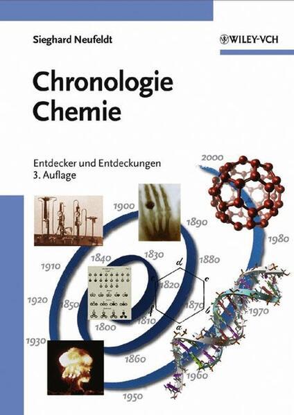 Chronologie Chemie als Buch