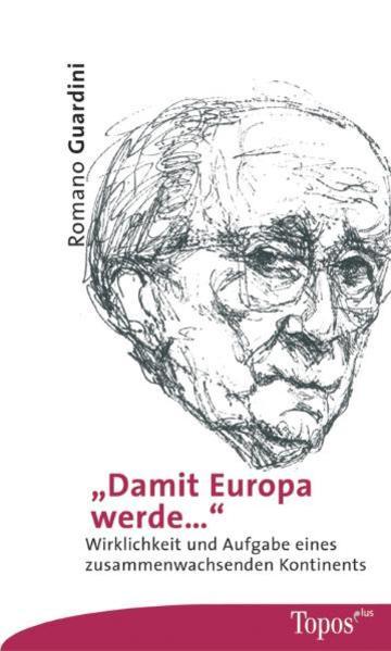 Damit Europa werde... als Taschenbuch