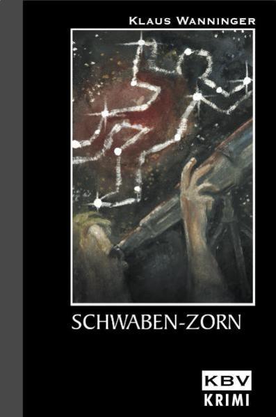 Schwaben-Zorn als Buch