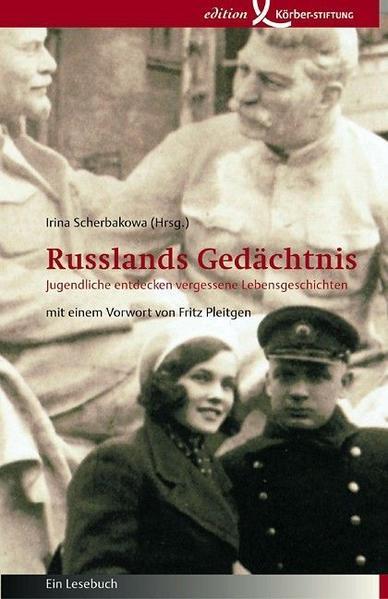 Russlands Gedächtnis als Buch