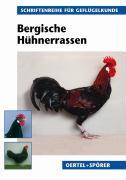 Bergische Hühnerrassen als Buch