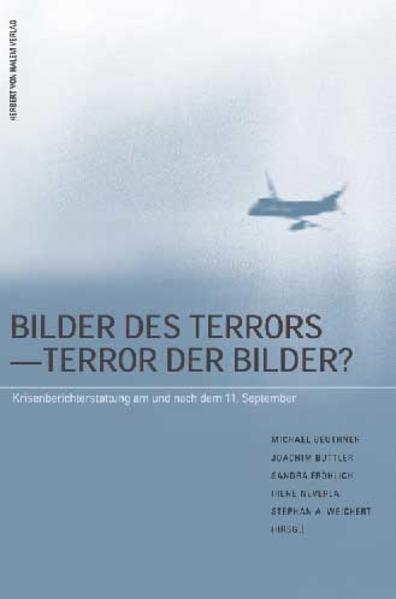 Bilder des Terrors - Terror der Bilder? als Buch
