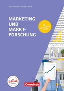 Marketingkompetenz. Marketing und Marktforschung