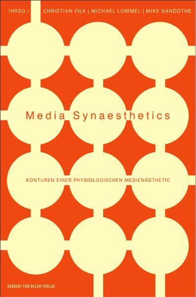 Media Synaesthetics als Buch
