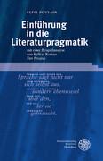 Einführung in die Literaturpragmatik