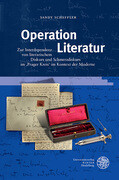 Operation Literatur