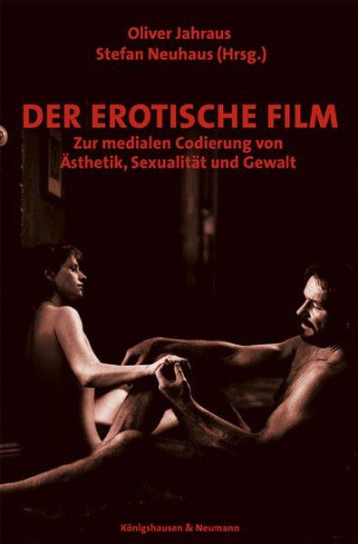 Der erotische Film als Buch