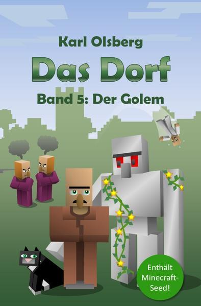 Das Dor - Der Golem als Buch