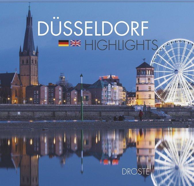Düsseldorf. Highlights als Buch von