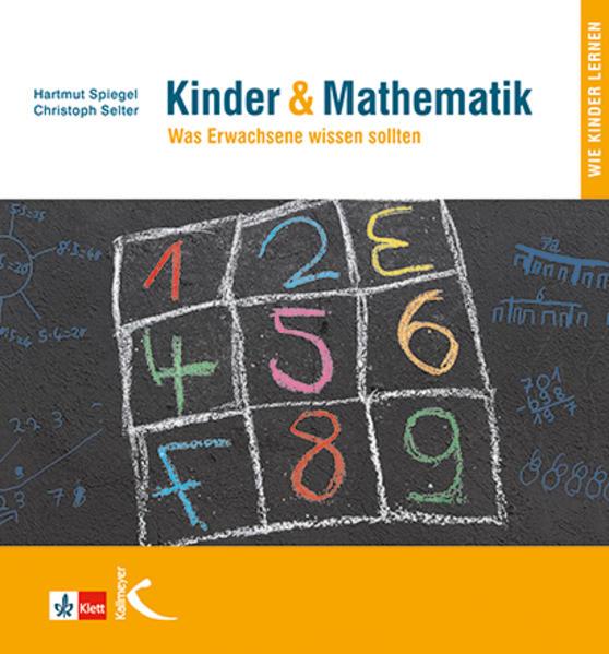 Kinder & Mathematik als Buch