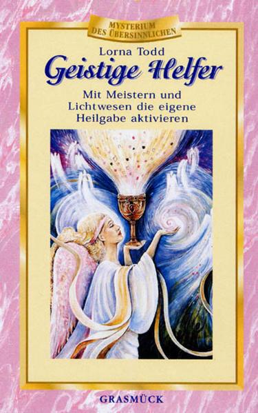Geistige Helfer als Buch