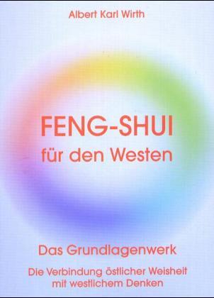 Feng-Shui für den Westen als Buch