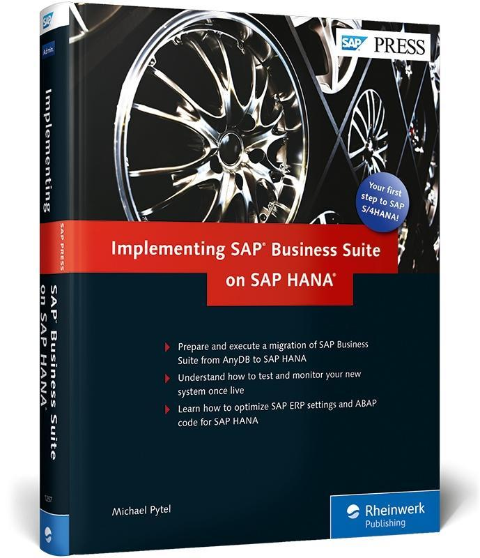 Implementing SAP Business Suite on SAP HANA als...