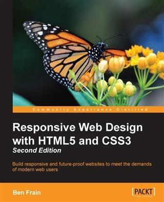 Responsive Web Design with HTML5 and CSS3 - Sec...
