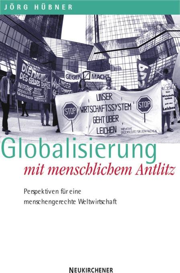Globalisierung mit menschlichem Antlitz als Buch