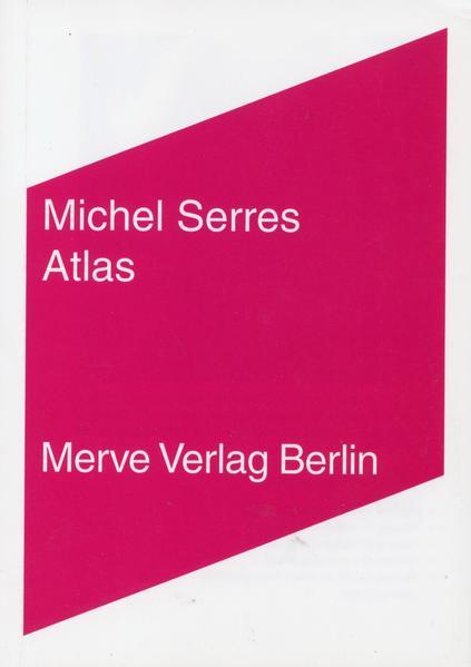 Atlas als Buch