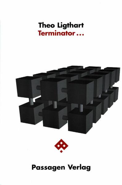 Terminator ... als Buch
