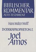 Dodekapropheton 2. Joel. Amos