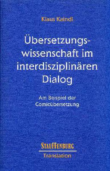 Übersetzungswissenschaft im interdisziplinären Dialog als Buch