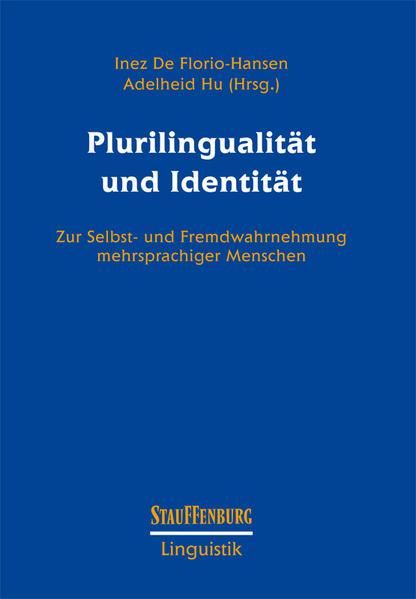 Multiple Identität und Mehrsprachigkeit als Buch