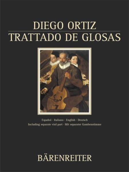 Trattado de Glosas als Buch
