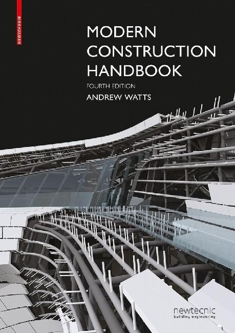 Modern Construction Handbook als Buch von Andre...