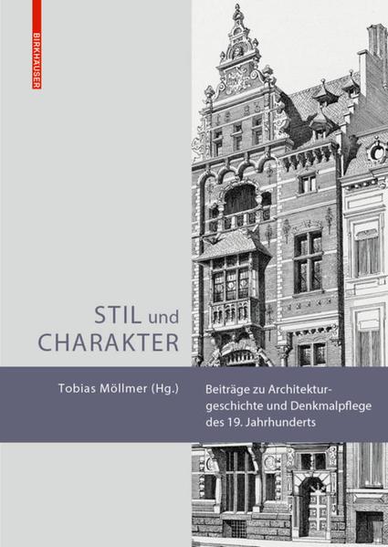 Stil und Charakter als Buch von