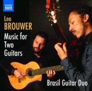 Musik für zwei Gitarren