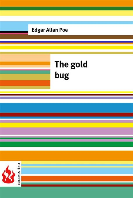 The gold bug (low cost). Limited edition als eB...