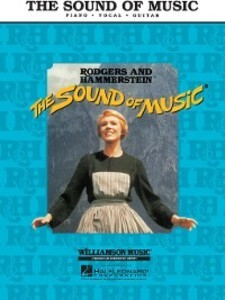 The Sound of Music Sheet Music als eBook Downlo...