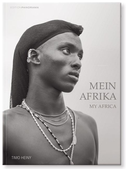 Mein Afrika als Buch von Timo Heiny