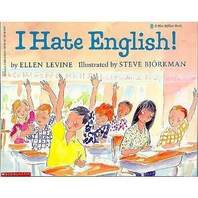 I Hate English! als Taschenbuch