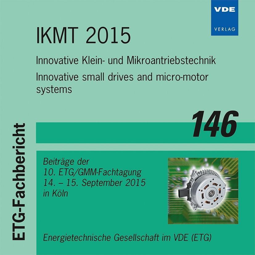 ETG-Fb. 146: IKMT 2015