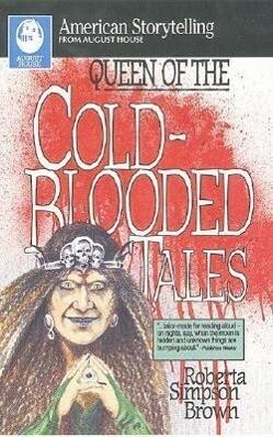 Queen of Cold-Blooded Tales als Taschenbuch