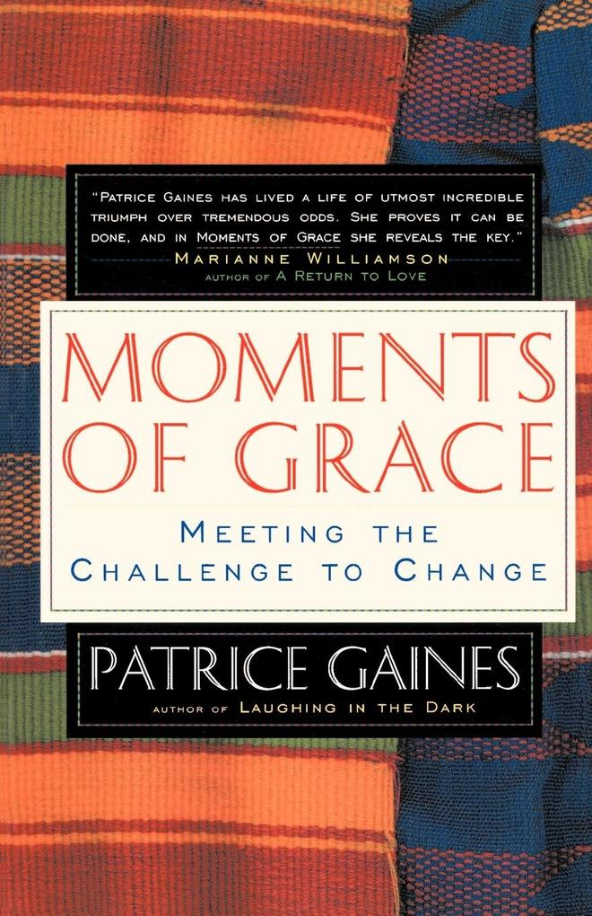 Moments of Grace als Taschenbuch