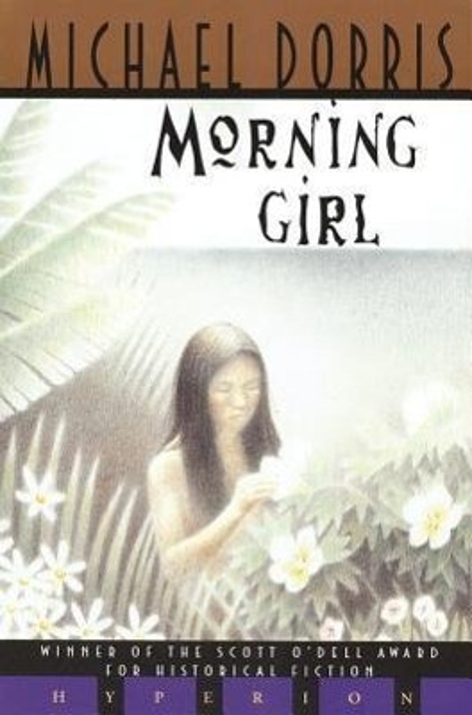 Morning Girl als Taschenbuch