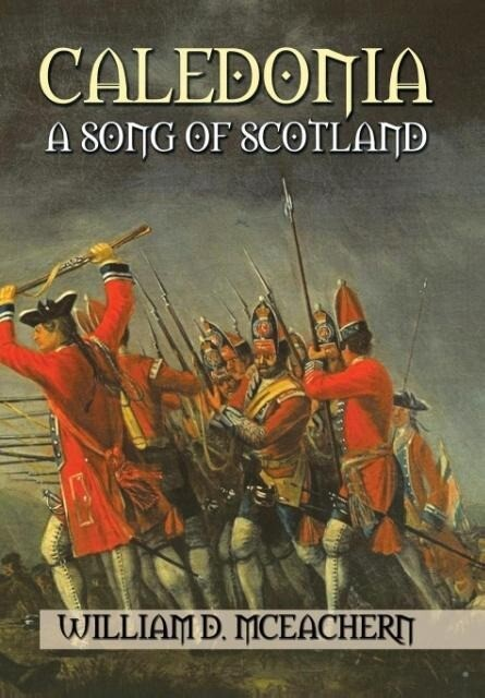 Caledonia als Buch von William D. McEachern