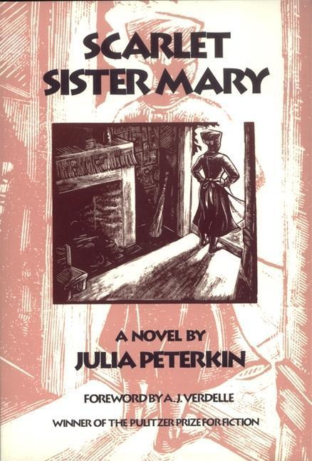 Scarlet Sister Mary als Taschenbuch